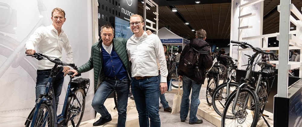 Beurs Multicycle